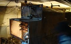 Boiler-Removal