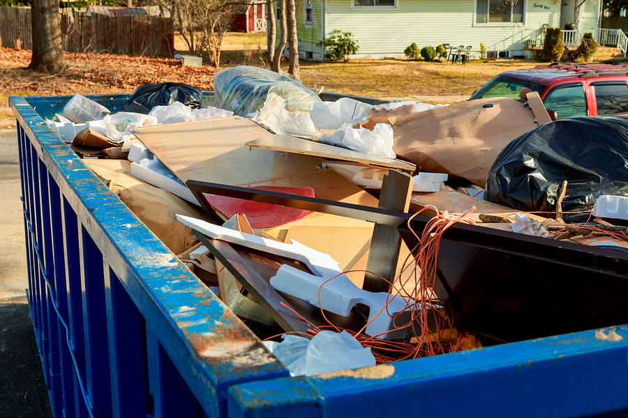 Dumpster Rentals in New York