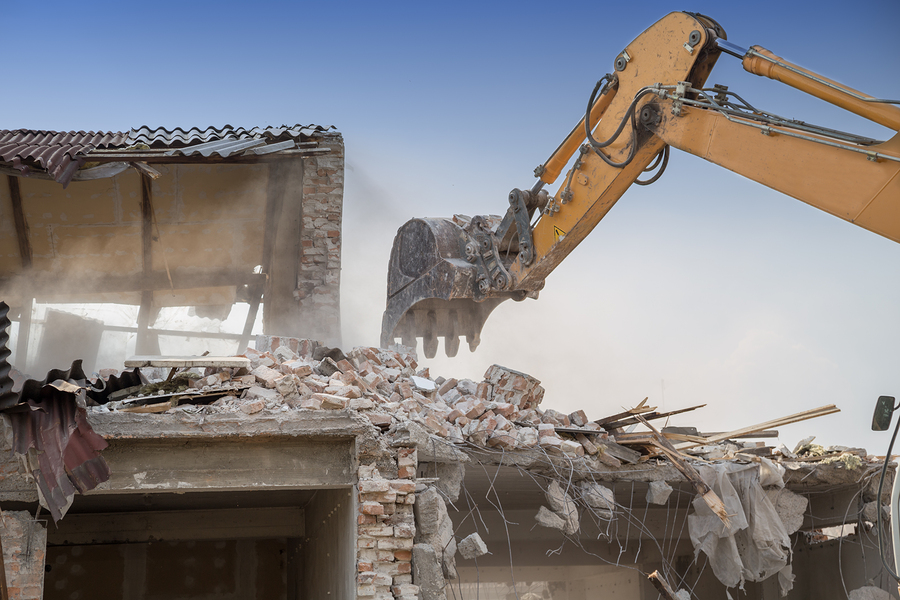 J Bass NY Demolition Services